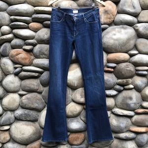 MOTHER The Runaway Bootcut Jeans 29
